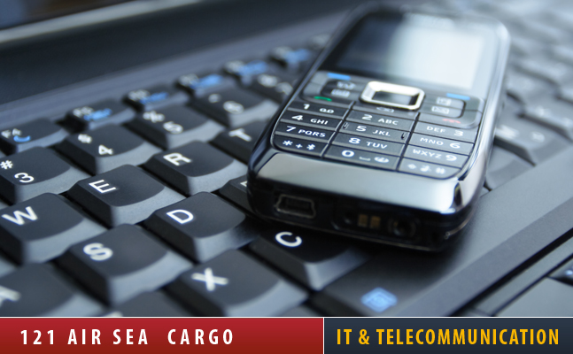 IT & Telecommunication Industry